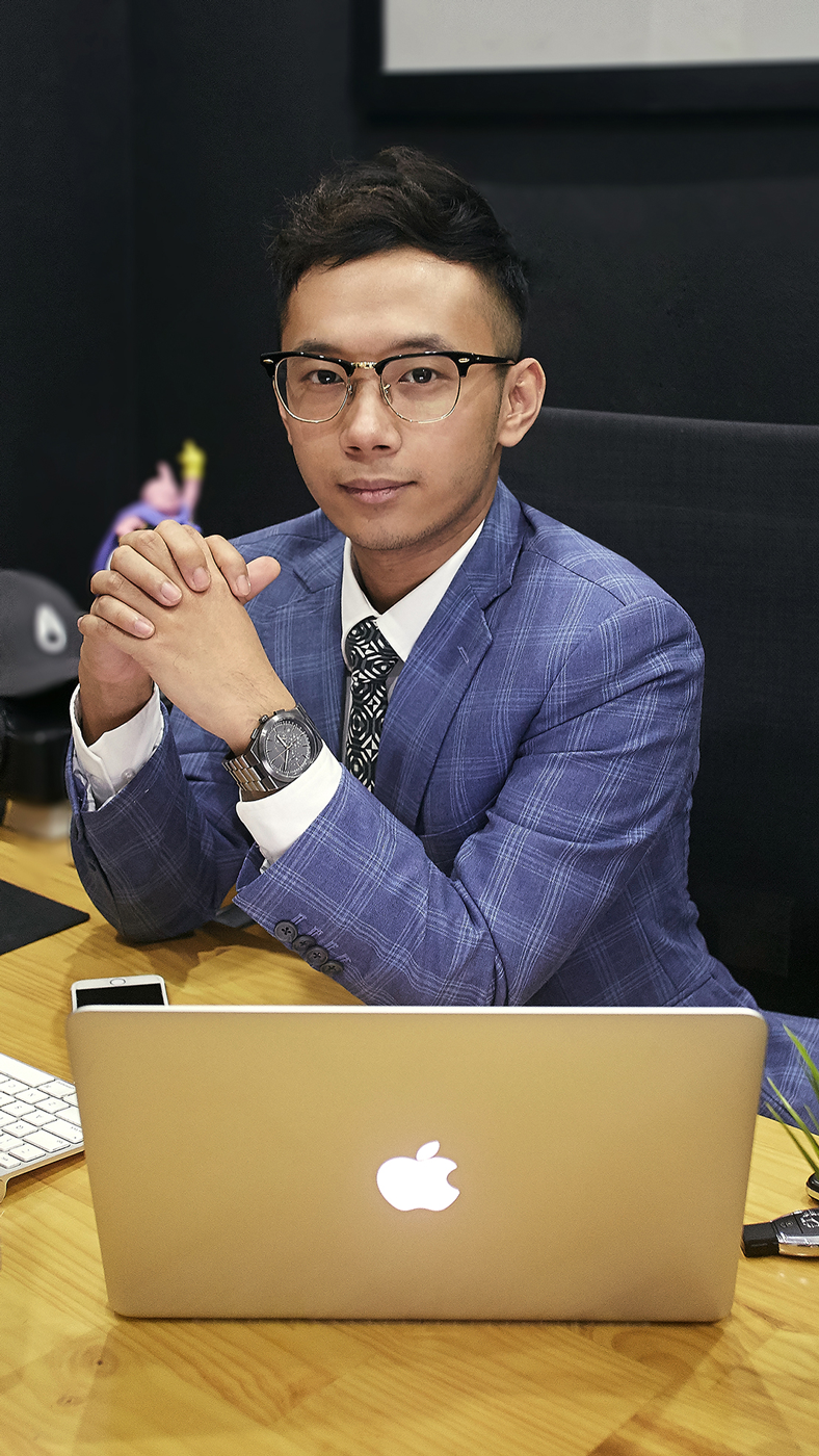Graduate from Swiss Hotel Management School