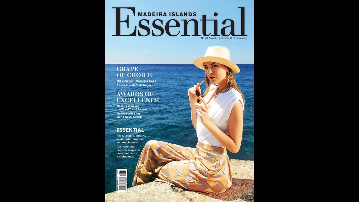 Essential magazine