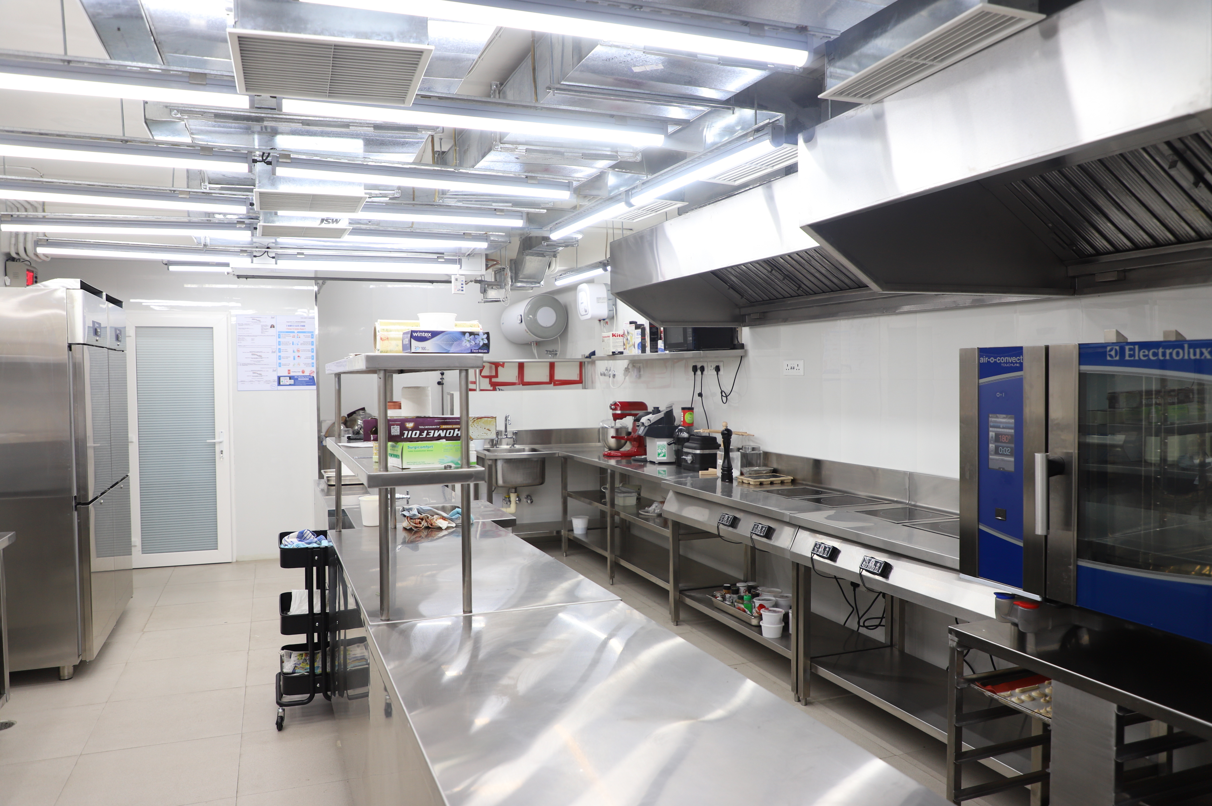 Alumni Success Story at Culinary Arts Academy Switzerland