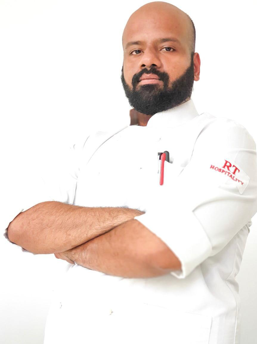 Siddharth Chogle
