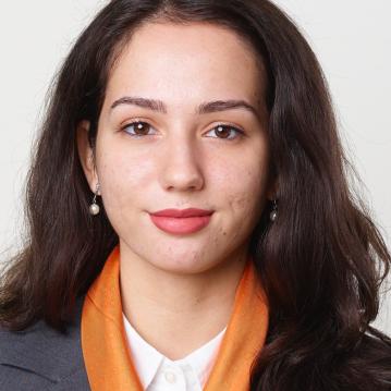 Ioana Gabriela