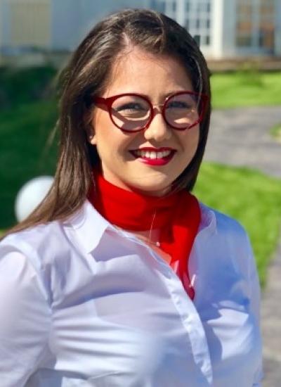 Mara Constantin